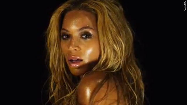 What's the verdict: Beyonce's '1 + 1' video