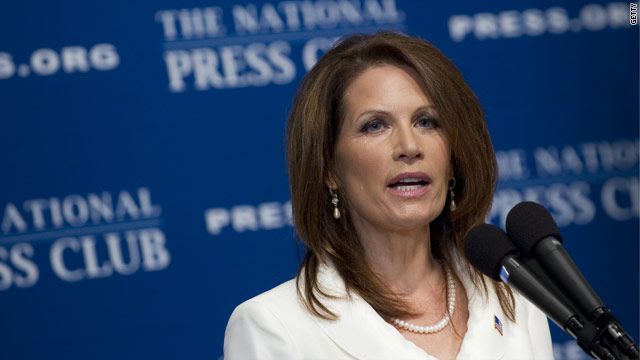 Bachmann memoir due this fall