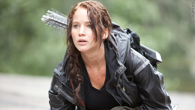 'Hunger Games' teaser receives mixed reviews
