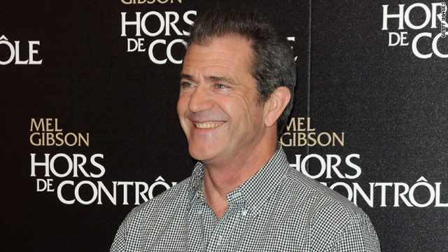 Mel Gibson, Oksana Grigorieva reach legal settlement