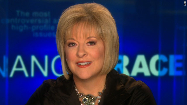 HLN's Nancy Grace to take the 'Dancing' stage