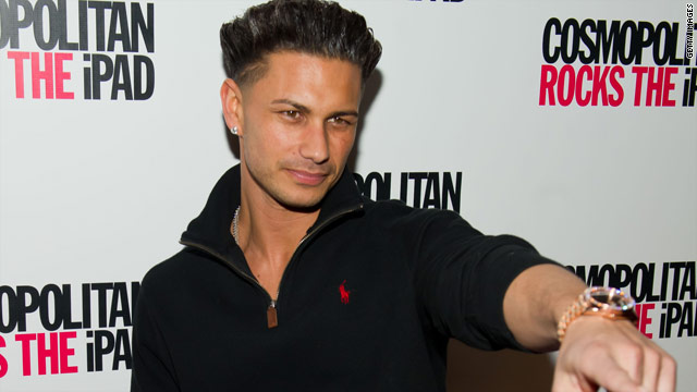 Pauly D outraged at the Hollywood Walk of Fame