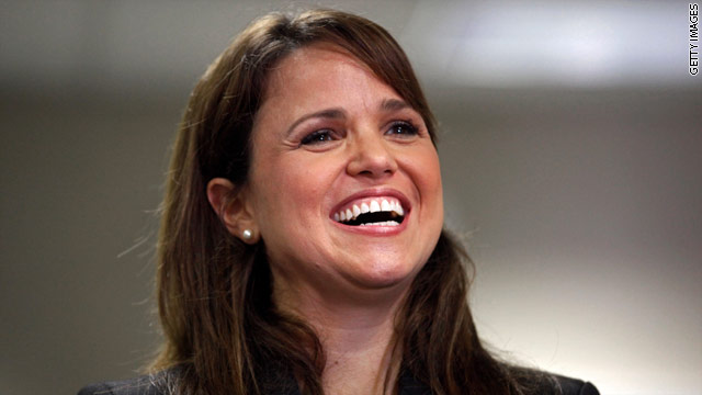 Christine O&#039;Donnell considering another Senate bid