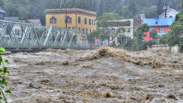 Irene update: Death toll at 43; 2.85 million still without power