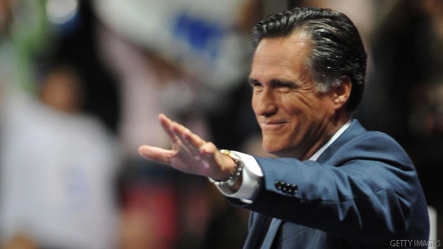 Romney's campaign strategy in need of recalibration?