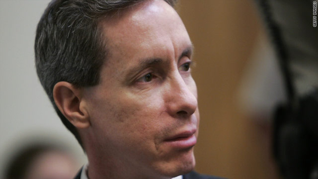 Warren Jeffs hospitalization raises questions about successor