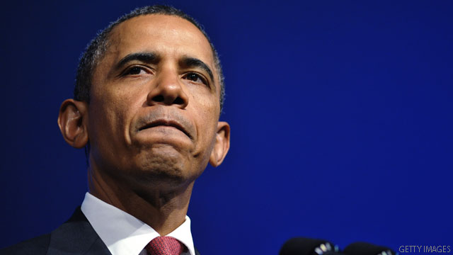 CNN Poll: Obama up six points over Romney