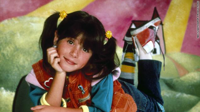 The Throwback: Catching up with 'Punky Brewster'