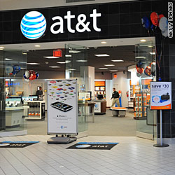 Government sues to halt AT&T merger with T-Mobile