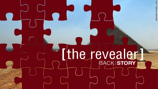 The Revealer: Clue Number Three