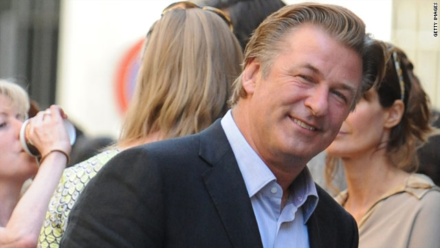 Alec Baldwin reveals new girlfriend, political plans