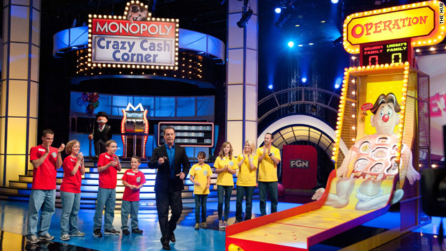 'Family Game Night' gears up for Season 2