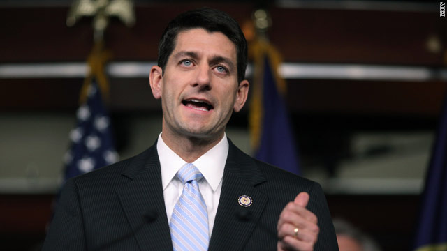 Paul Ryan to slam Obama for &#039;politics of division&#039;