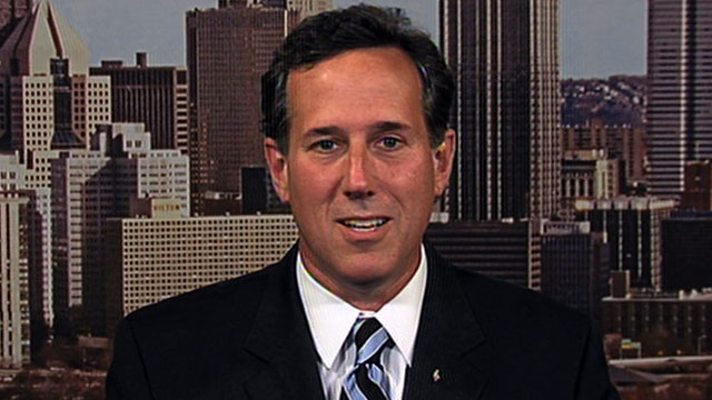 Gotta Watch: Rick Santorum