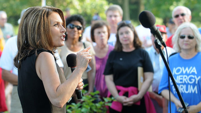 Pro-Bachmann PAC ad set for South Carolina