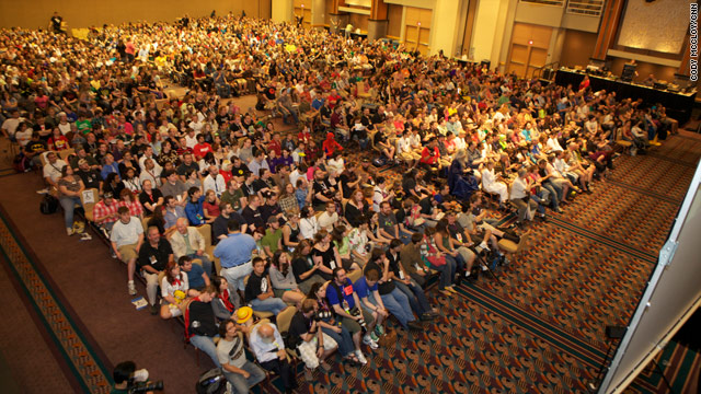 Five can't-miss Dragon*Con panels
