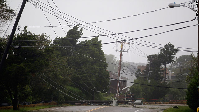Still without power? Here's what you need to know