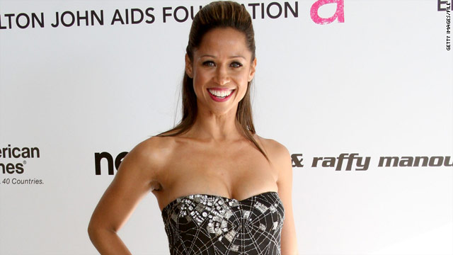 Stacey Dash leaves VH1's 'Single Ladies'