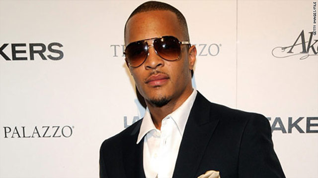 Rapper T.I.'s release from prison hits snag