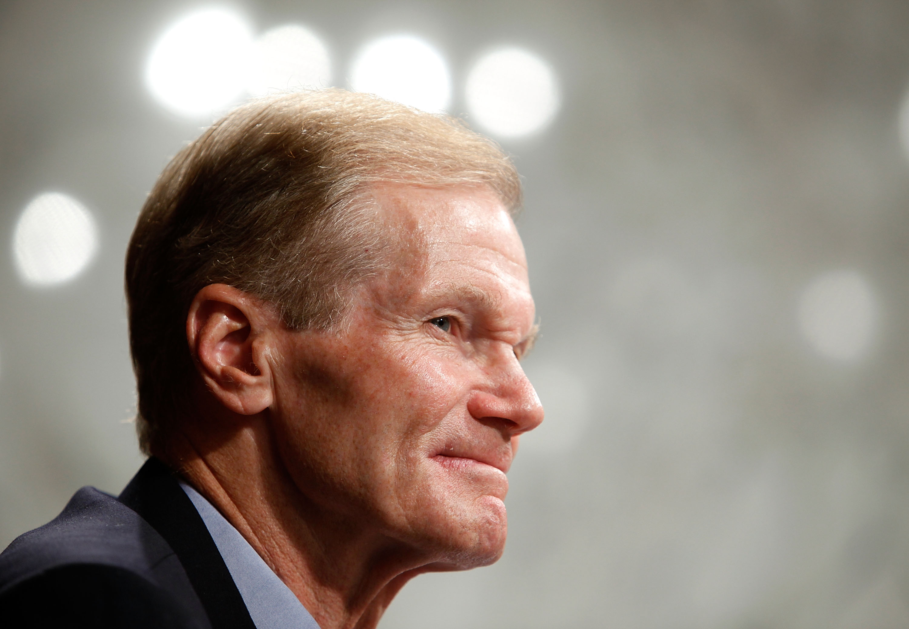 Sen. Nelson: Obama's made mistakes