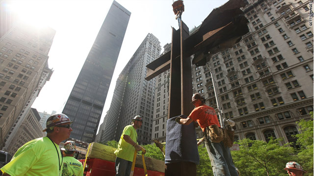 Four ways 9/11 changed America's attitude toward religion