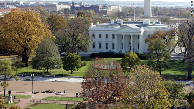 Advocacy groups eager for White House petition website