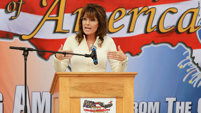 TRENDING: Comedian tells 'special needs' joke at Palin event