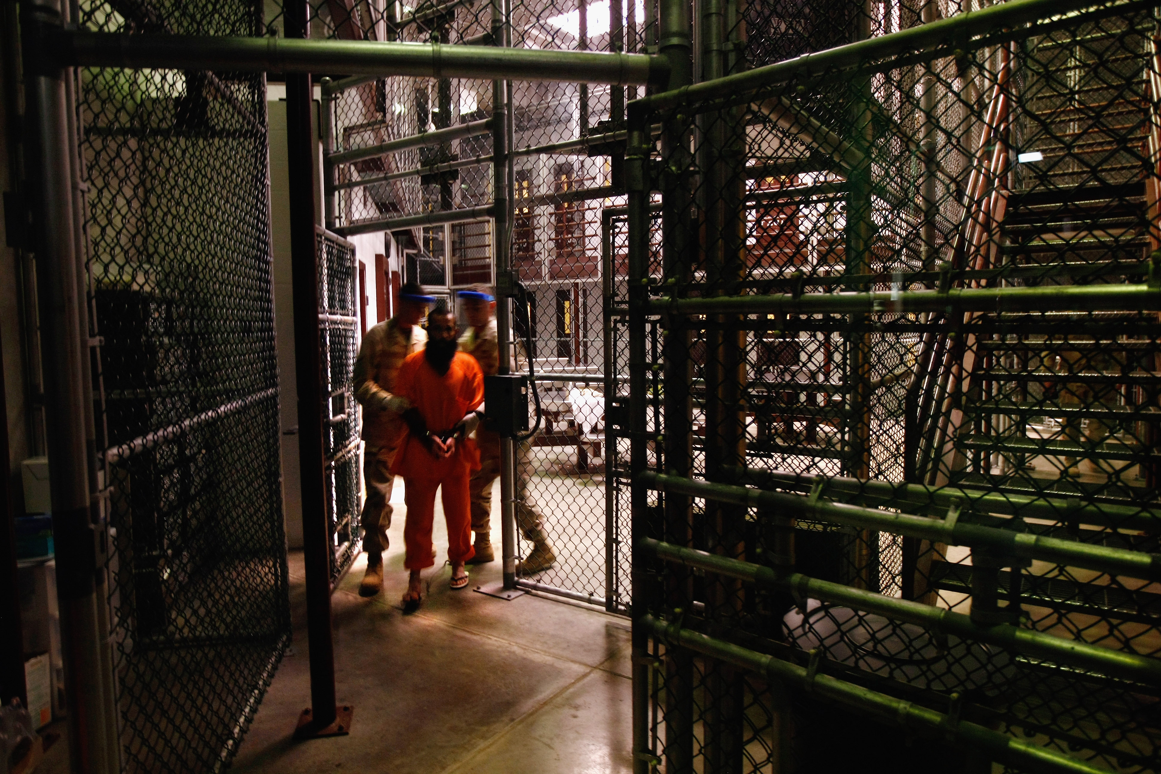 Debate over Gitmo remains highly charged as 9/11 anniversary nears