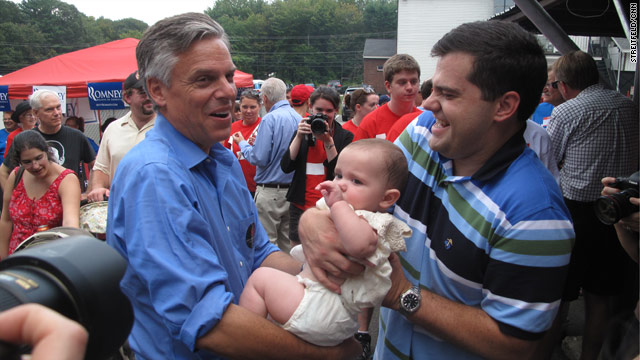 Huntsman moves HQ to Manchester, NH