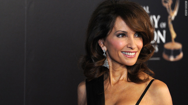 Susan Lucci slams ABC exec in epilogue