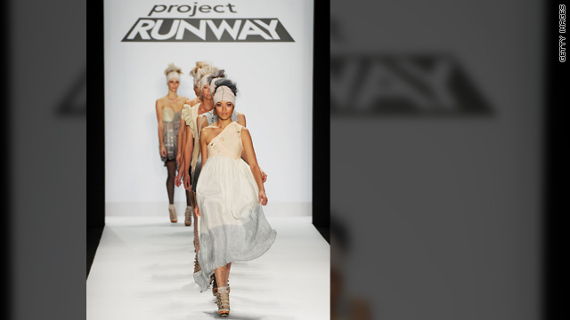 'Project Runway' spin-off in the works