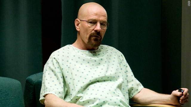 'Breaking Bad': Every life comes with a death sentence
