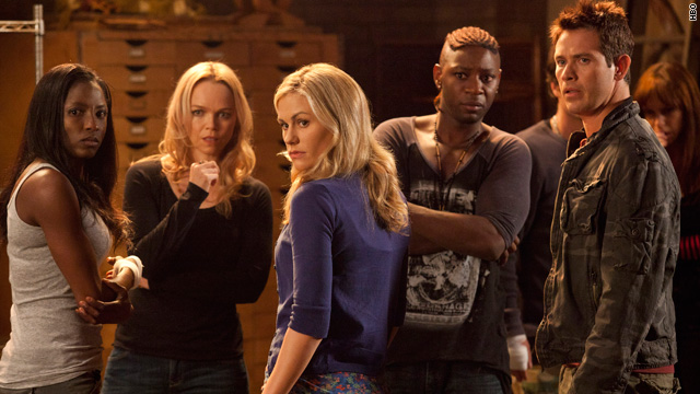 'True Blood': Original Eric is the best Eric