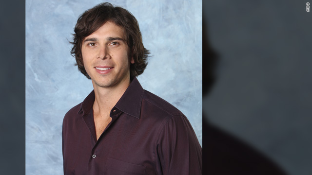 ABC announces new 'Bachelor' Ben Flajnik