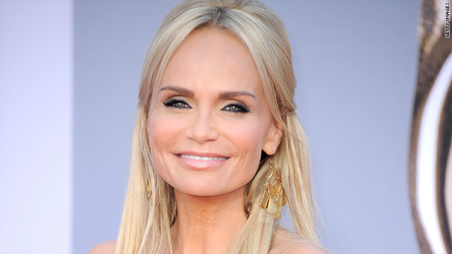 Kristin Chenoweth on faith, gay rights and lessons learned