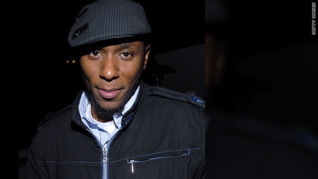 Mos Def plans on retiring his name