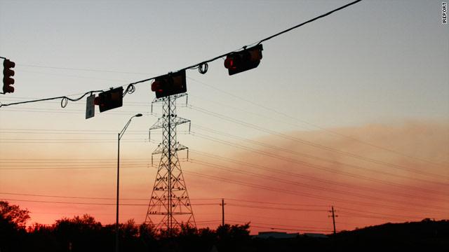 On the Radar: Texas fires, IHOP shooting, Knox trial