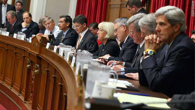 CBO to debt committee: Cutting now could hurt