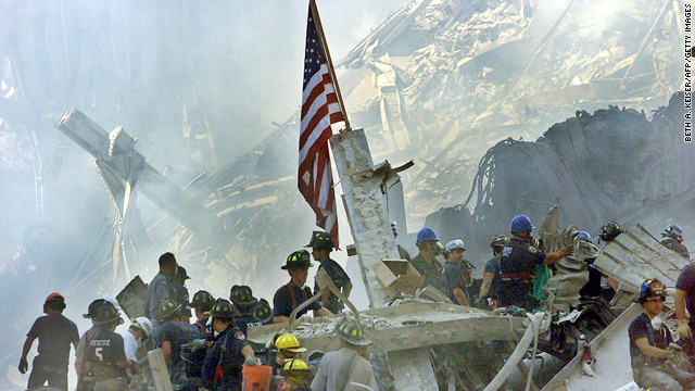Ten years after 9/11, did the terrorists win?