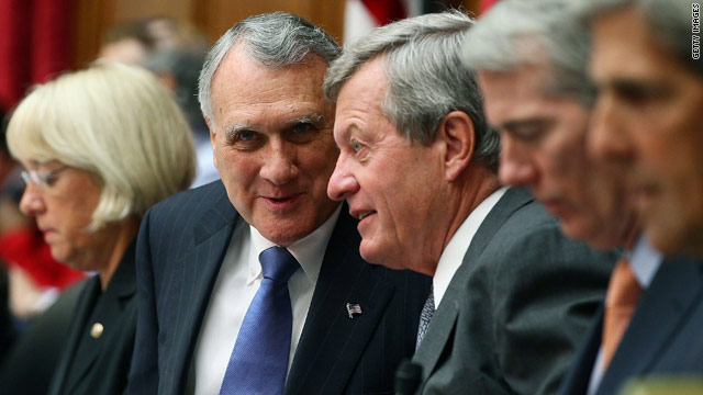Kyl, other GOP leaders say no further defense budget cuts