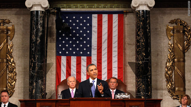 Pres. Obama Unveils New Jobs Plan & New Terror Threat:  Join the Live Chat