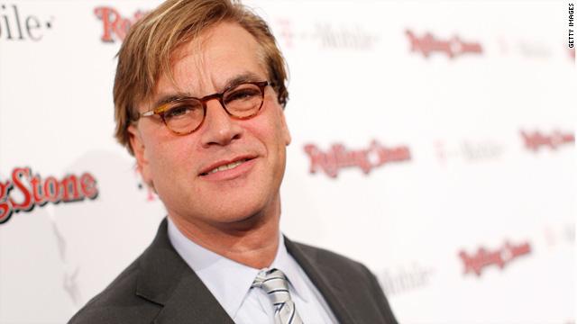 HBO buys Aaron Sorkin's new show