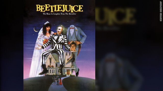 New &#039;Beetlejuice&#039; movie coming our way