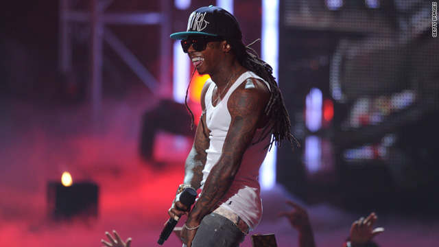 Lil Wayne nabs 18 BET Hip Hop Awards nods