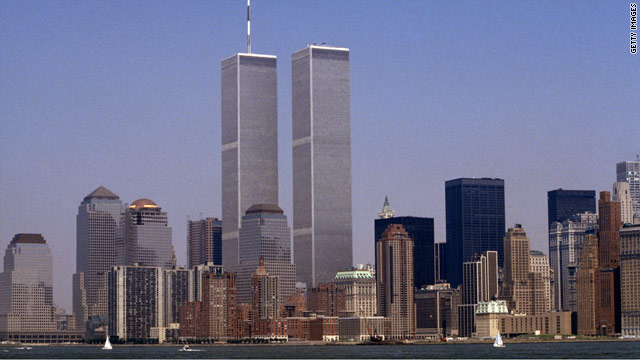 Zakaria: Reflections on 9/11 and its aftermath