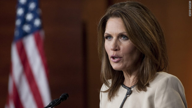 Bachmann lauds seniors' 'safety net'