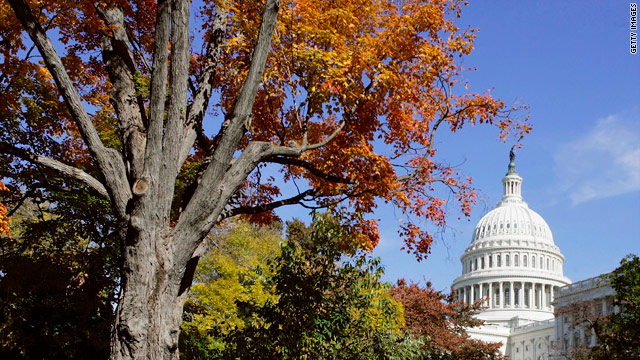 Summer's heated Capitol Hill debate yields to a cooler fall?