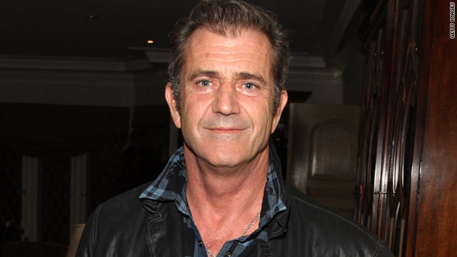 Mel Gibson to produce movie about Jewish icon
