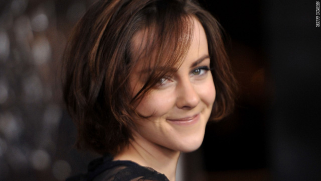 Jena Malone latest to join 'Hatfields and McCoys'