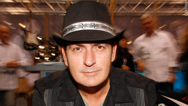 Charlie Sheen lands indie with Jason Schwartzman